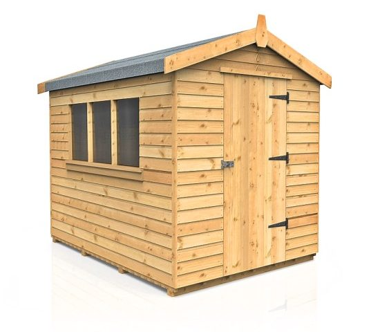pendale_apex_sheds