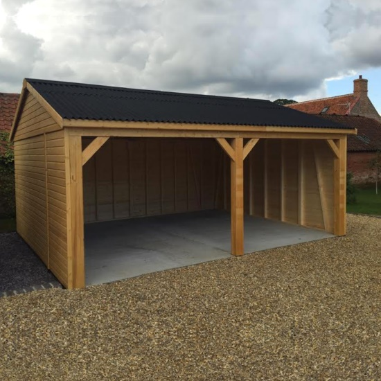 Dulo Carriage House Sizes From 20 X 12 Dsbuildings