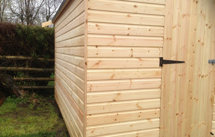 Garden Shed Photo Gallery Dsbuildings